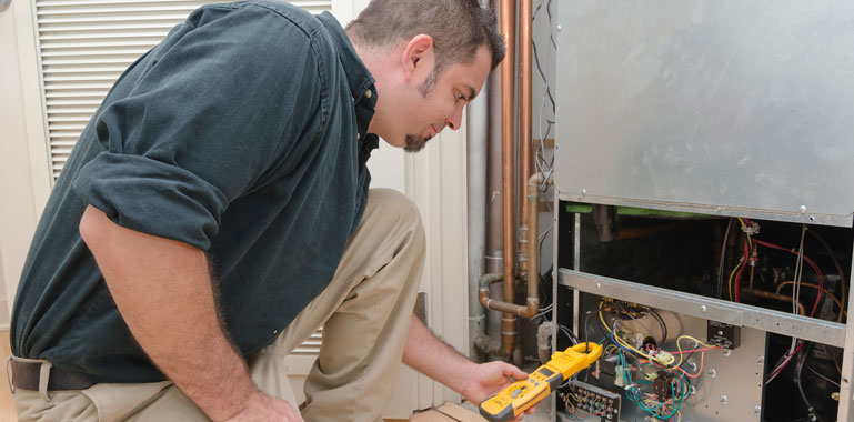 HVAC Soultions in Fairfield, WestPort and all of Fairfield County